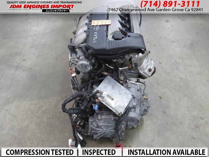 Img on Honda Engines