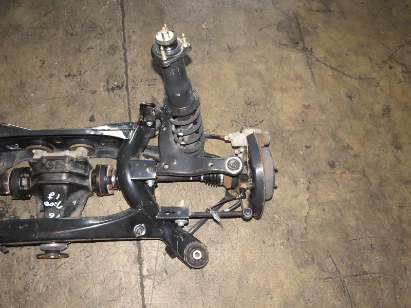 Toyota Garden Grove >> JDM Toyota Altezza SXE10 Brake Caliper Hub Differential ...