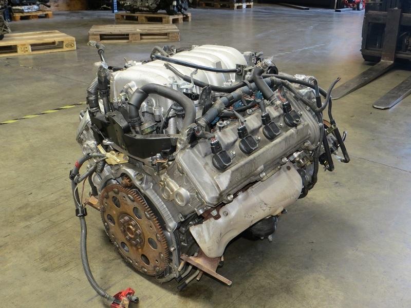 Motor City Lexus >> 1998-2000 LEXUS GS400 SC400 LS400 4.0L ENGINE JDM 1UZFE ...