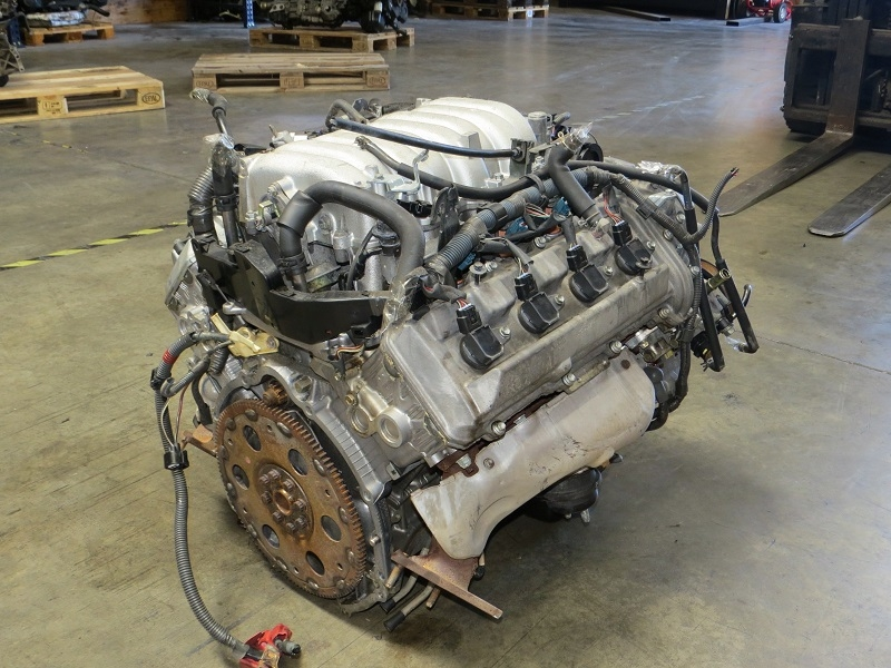engine lexus gs400 ls400 1998 motor 2000 1uzfe vvti sc400 0l jdm toyota views