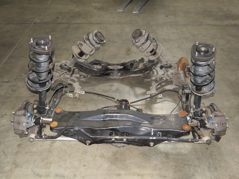 2015 subaru wrx suspension diagram  2015  get free image