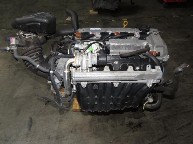 Toyota Garden Grove >> JDM TOYOTA 1AZFE 2.0L ENGINE LONGBLOCK