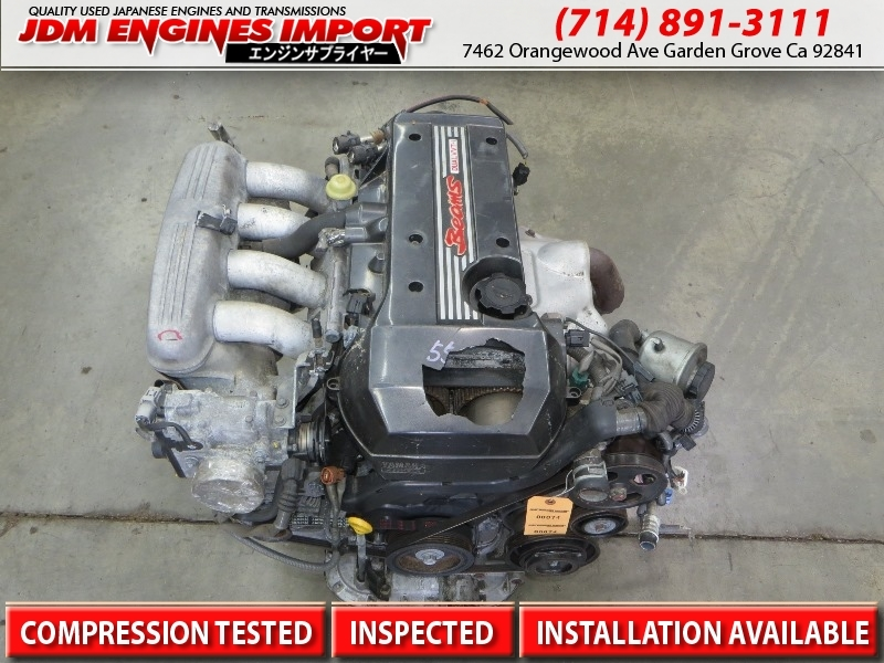 Toyota Altezza Rs200 Is200 3s Beams Dual Vvti Engine Ecu