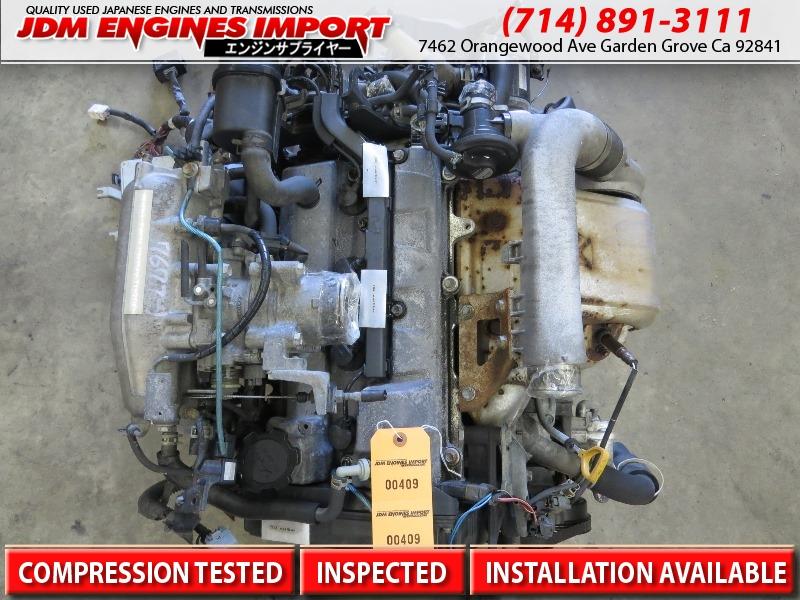 toyota mr2 sw20 2 0l turbo 3rd gen engine lsd mt wiring Toyota MR3