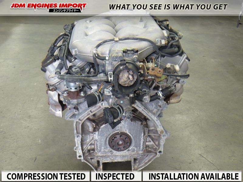 99 00 01 HONDA ODYSSEY 3 5L V6 SOHC VTEC ENGINE JDM J35A MOTOR