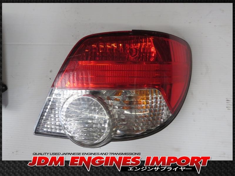 Nissan Garden Grove >> JDM SUBARU IMPREZA WRX WAGON OEM TAIL LIGHTS