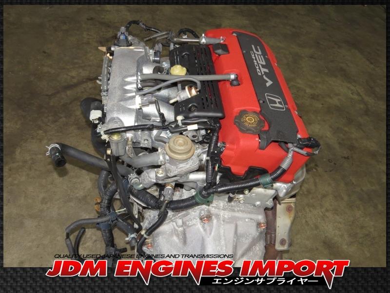 jdm honda s2000 f20c ap1 2 0l dohc vtec engine