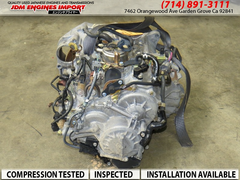 2001 Acura Tl 3 2 >> JDM ACURA TL TYPE S AUTOMATIC TRANSMISSION 2000-2001-2002 ...