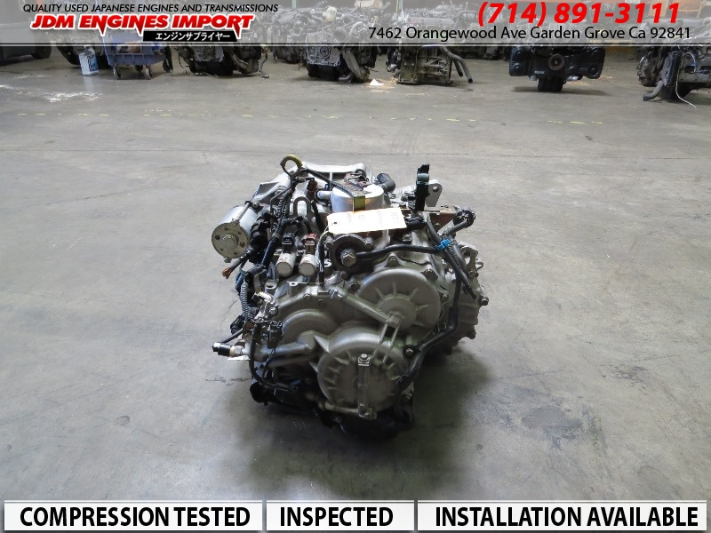 Nissan Garden Grove >> ACURA TL 3.2L AUTO TRANSMISSION JDM J32A V6 2004 2005 2006 ...