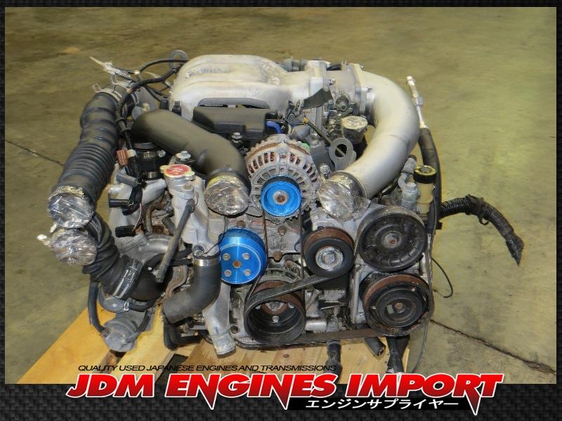 Mazda Rx7 2015 >> JDM Mazda RX7 FD3S 13B Twin Turbo Rotary Engine Only Zero Compression.