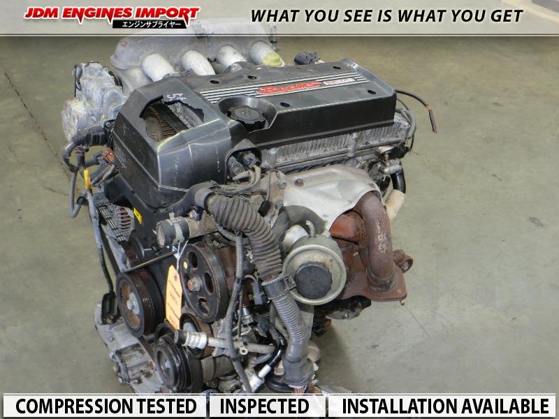 Toyota Altezza Rs200 Is200 3s Beams Dual Vvti Engine Ecu