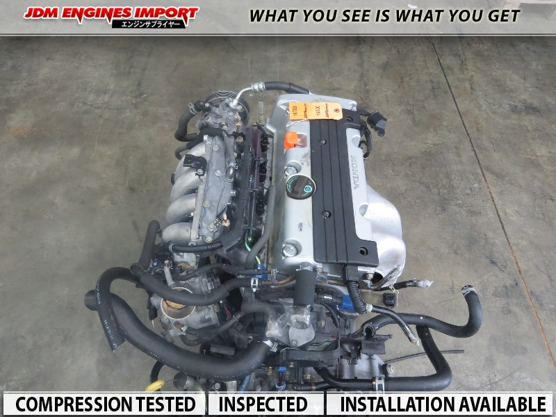 Try These 2008 Acura Tsx Engine Block {Mahindra Racing}