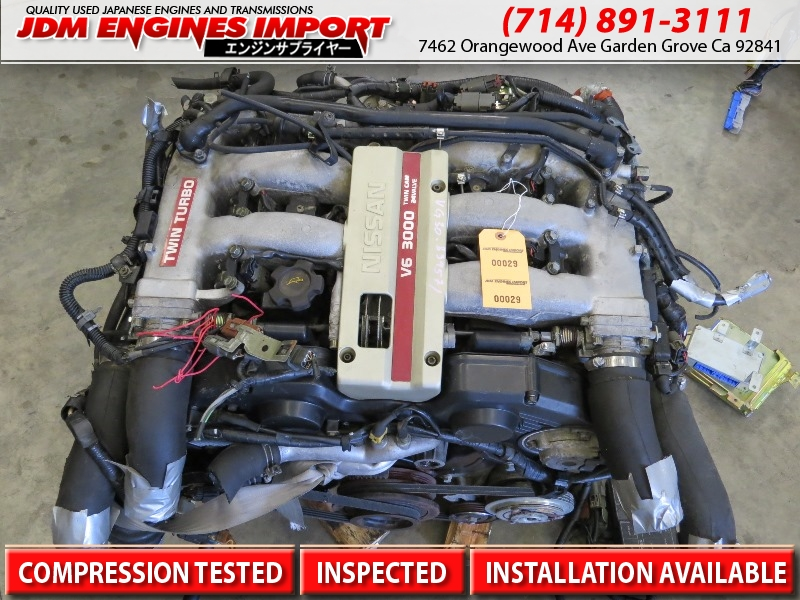 miami engine import