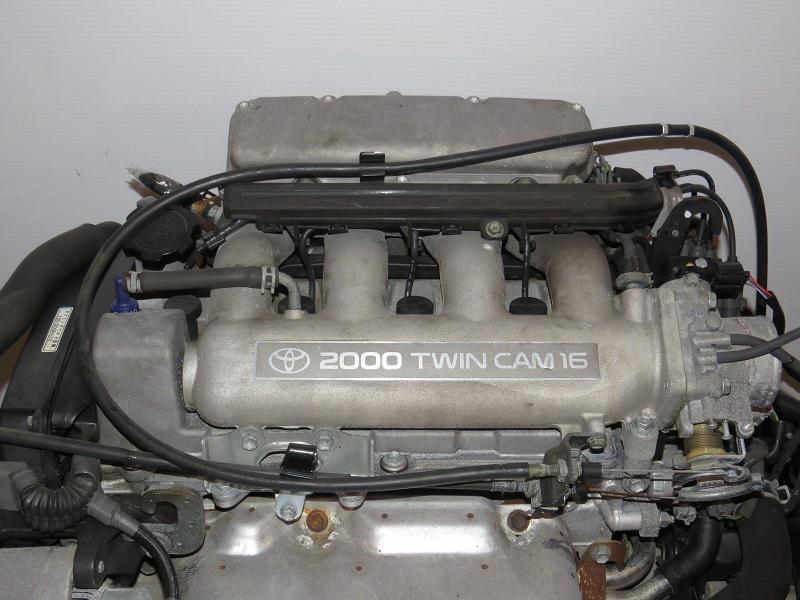 Jdm 94 99 Toyota Celica St202 3s Ge 3s Engine Non Turbo
