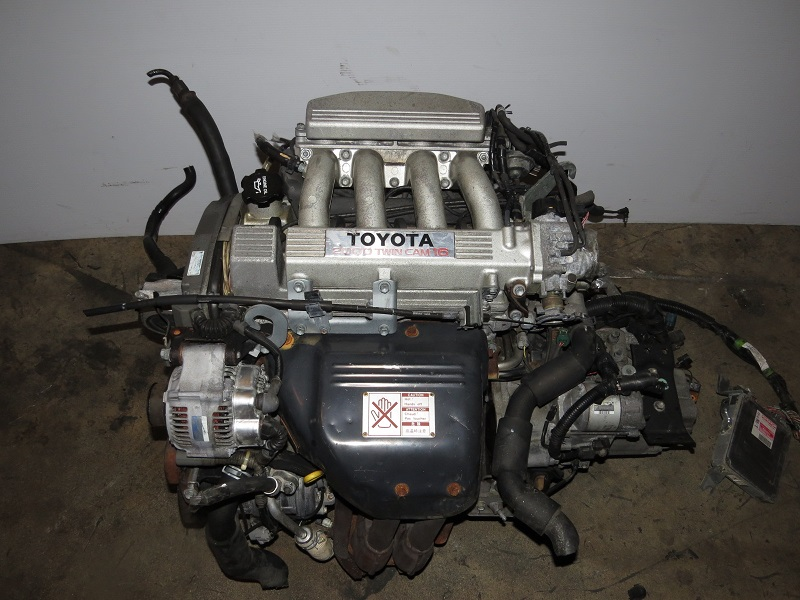 jdm 3s ge toyota celica 90 93 engine 5 speed transmission wiring toyota